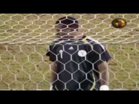 Vincent Enyeama what a legend !! :: the xx | crystalised