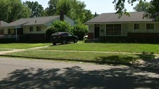 Police: Husband fatally shoots wife after mistaking her for intruder
