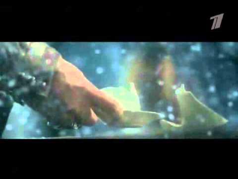 Новый клип: Филипп Киркоров — Снег