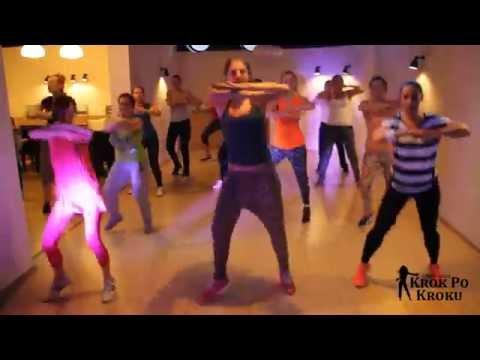 Szkoła Tańca Krok Po Kroku - Choreografia Zumba Fitness W Wejherowie - Zumba High