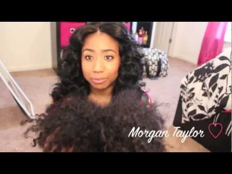 ❤ PHS⎮Virgin Mongolian Kinky-Curly Review⎮