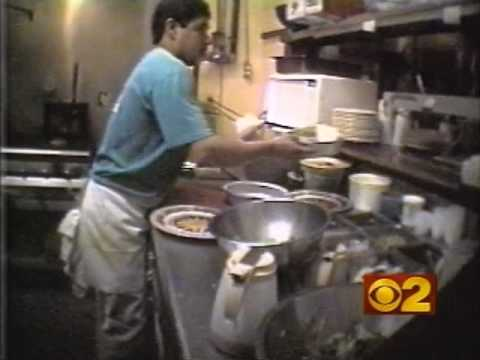 Behind the Kitchen Door — A Joel Grover Investigation KCBS 1997 (2 of 4)