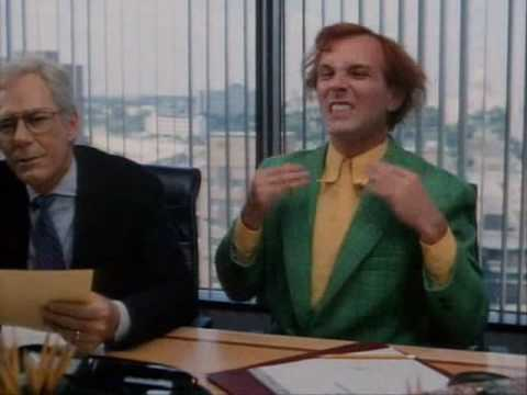 Drop Dead Fred - Part 5