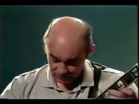 THE GUITAR SHOW with Joe Pass