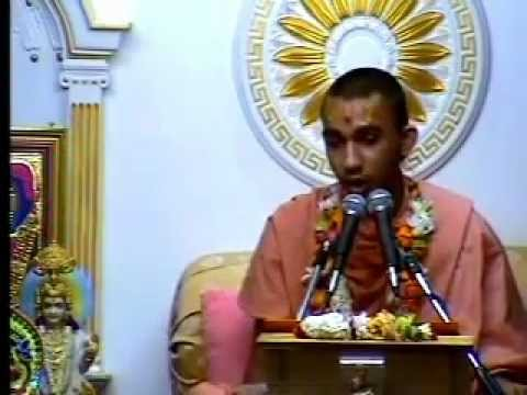 Willesden Temple 37th Patotsav 2012 - Day 7 - Morning Katha