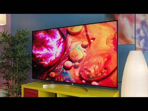 2018 LG 4K SUPER UHD TV - GIVEAWAY!