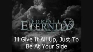 Watch For All Eternity Souls video