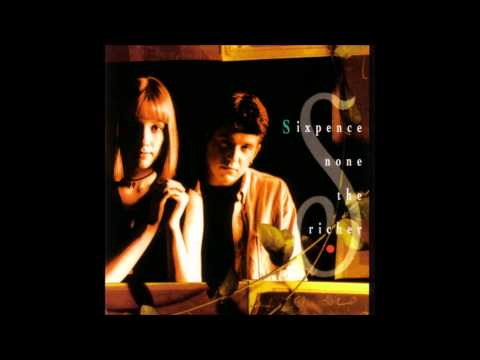 Sixpence None The Richer - Fatherless & The Widow