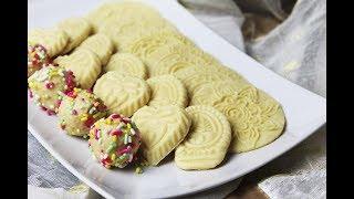 দুধের সন্দেশ।Sondesh Recipe In Bangla   Milk Powder Burfi Recipe   Dessert Recipe
