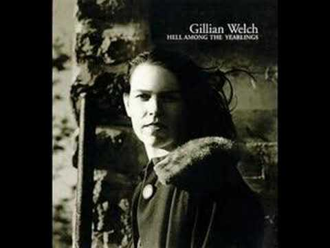Gillian Welch - Whiskey Girl