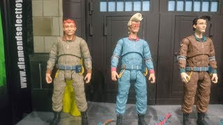 NEW REAL GHOSTBUSTERS TOYS REVEALED!!!