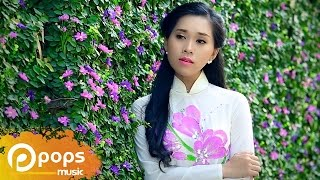 Video clip Hoa Tím Người Xưa -  Hồng Phượng  [Official]