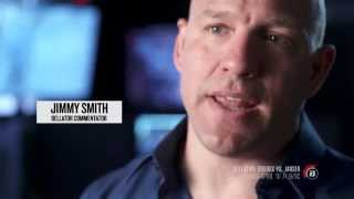 Bellator MMA: Foundations with Will Brooks