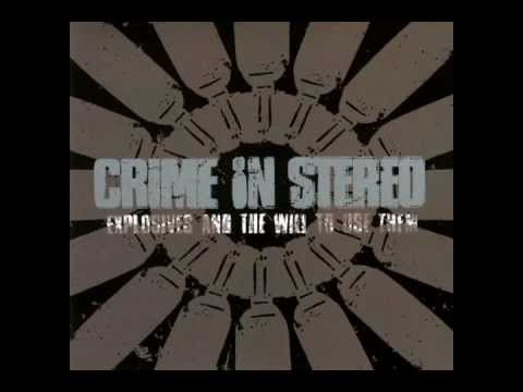 Crime In Stereo - Here