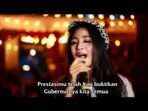 Nursari dewi - Syahrul Yasin Limpo (PENGABDI BIJAKSANA)
