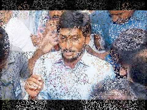 Y.s Jagan Anna Neetho Edo(song) video