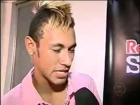 Neymar é Humilhado No Free Style (show De Bola) ! video