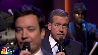 Slow Jam The News: Immigration (w/ Brian Williams)