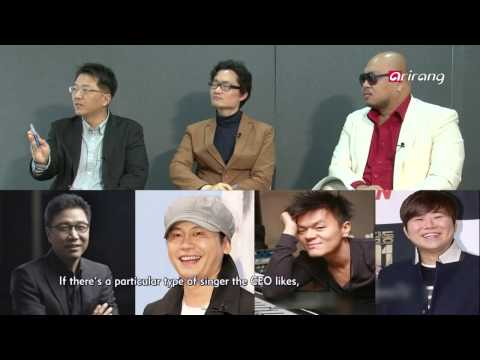 Showbiz Korea-sm-yg-jyp-fnc, Music Powerhouses In Korean Entertainment!   Sm-yg- video