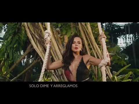 Новый клип Насти Каменских, Настя поёт на испанском
