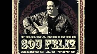 Fernandinho - Tu És Fiel - CD Sou Feliz