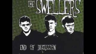 The Swellers - His Name Is Robert Paulson