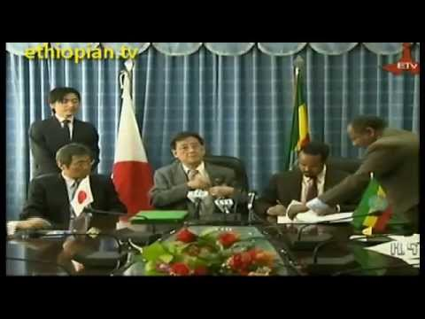 Ethiopian News in Amharic - Monday, June 10, 2013