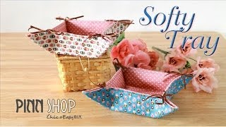 Softy Tray_PINN SHOP