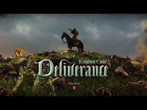 Прохождение Kingdom Come: Deliverance Часть 1 | Life STREAM🎮