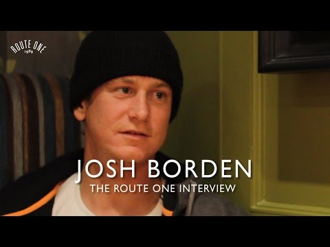Josh Borden: The Route One Interview