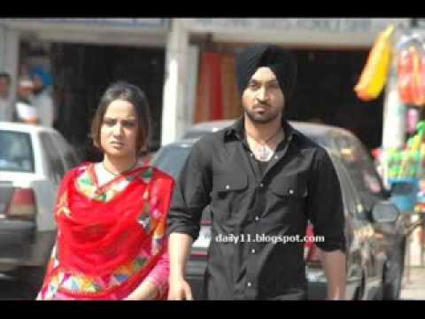 Diljit new song   Tera ishq   Full song   YouTube