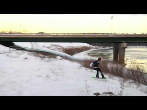 Winter X Games 15 - Real Snow: Joe Sexton