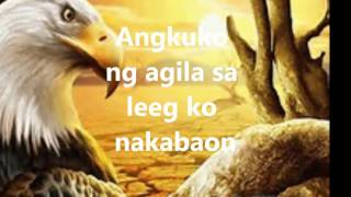 (6.99 MB) Sa Kuko Ng Agila: By Freddie Aguillar w/ lyrics Mp3