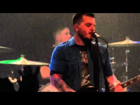 Thrice - Phoenix Ignition