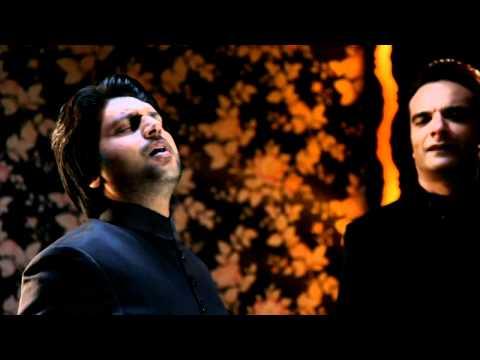 Faraz Khousa - Chulainge Aasma-feat. Jawad Ahmad, Meera & Fuad Ahmed