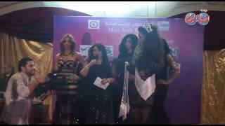 انفراد    شاهد مريم جورج ملكة جمال العرب 2015