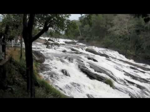 Vazhachal Falls Pictures Vazhachal Falls