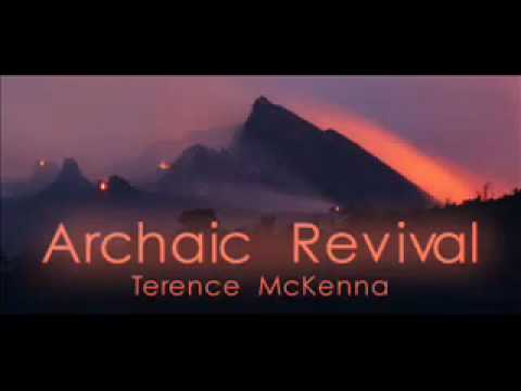 Terrence Mckenna  Magic Mushrooms