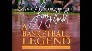 Larry Bird - A Basketball Legend (Subtitulado en Español)