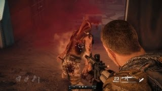 Spec Ops_ The Line - 3 Achievements