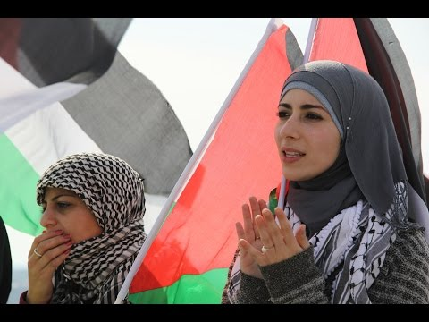 Palestine Documentary - A view of The Beautiful Land Under Occupation