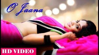 O Jaana - Romantic    Love    Sad Hindi Song    HD Video 2017    Bollywood Song