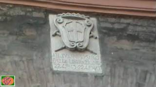 Piazzetta delle Ova a Modena