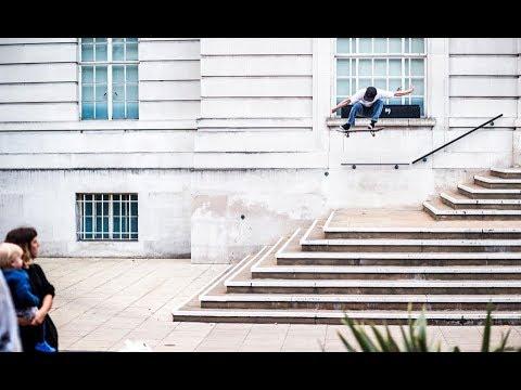 Get Lesta  - Last Orders - Charlie Munro