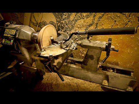 Tokar Art - WoodTurning 77 Woodcut Bowl Saver