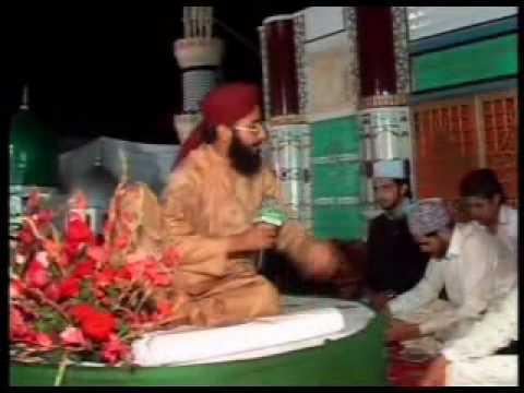 Ghulam Mustafa Qadri (Sohna Aaya) .flv