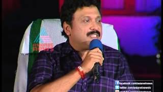 Puthiya Theerangal - Best Minister Final: K. B. Ganesh Kumar Part 3