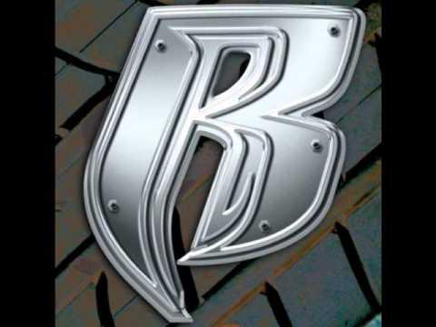 Ruff Ryders - Jigga My N*gga Remix