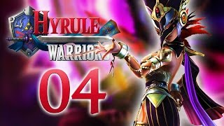 HYRULE WARRIORS - Part 4 - Let's Play [GER]