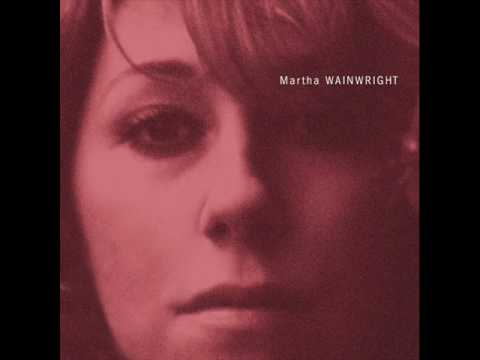 martha wainwright - far away